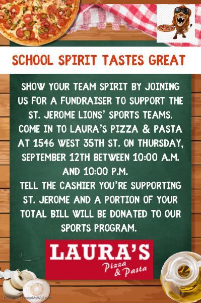 St  Jerome Catholic School